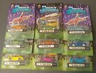Muscle Machines 1 64 Lot of 9 SS Tuner and Import Tuner Die Cast Cars BRAND NEW