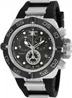 Invicta 50mm Subaqua Noma IV Swiss Made 16142 Chronograph Rubber Strap Watch