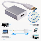 USB 3.0 to HDMI HD 1080P Video Cable Adapter Converter for PC Laptop HDTV UP20MY