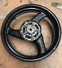 2005 SUZUKI Gs 500 REAR WHEEL Rim