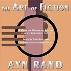 ART OF FICTION A GUIDE FOR WRITERS AND READERS By Ayn Rand BRAND NEW