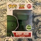 Funko POP! Toy Story: Army Man 2018 Spring Convention Exclusive