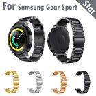 Stainless Steel Bracelet Smart Watch Band Wirst Strap For Samsung Gear Sport NEW