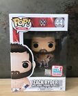 Funko Pop! NYCC 2017 Fall Convention Exclusive WWE Zack Ryder #44