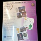 Creative Memories 8x10 White Scrapbook Pages Refill RCM-10S NEW NIP