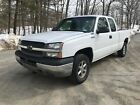 2003 Chevrolet Silverado 1500 LS below $3900 dollars