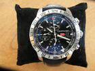 Chopard Mille Miglia Chronograph GMT 8992 42mm men's watch, Guaranteed Authentic