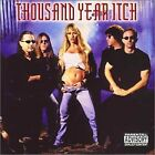 THOUSAND YEAR ITCH - Self-Titled (2000) - CD - **Excellent Condition**