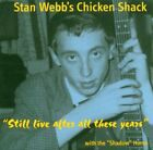 STAN WEBB - Still Live After All These Years - CD - Import - *NEW/STILL SEALED*