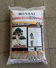 Hard Akadama Japanese bonsai blend soil Small 4 to 5mm  20Lb 13Liter