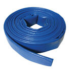 Silverline 675246 Lay Flat Hose10m x 50mm