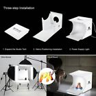 PULUZ PU5022 Compact Foldable Design Small LED Photography Studio Box Lamp BoxCH
