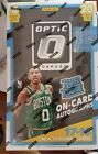 2017-18 DONRUSS OPTIC BASKETBALL HOBBY BOX FIRST OFF THE LINE FOTL FREE SHIPPING
