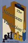 USCF Sales The Noteboom Variation - Andrew Soltis