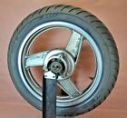 97-09 Kawasaki Ninja EX500 EX 500 REAR WHEEL RIM TIRE