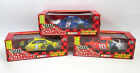 Racing Champions Nascar 124 Diecast Stock Car 1997 Edition Lot of 3 Penske Tide
