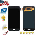 LCD Screen Digitizer Touch Screen Assembly Motorola Moto Z2 Play XT1710 02 10 11