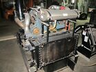 Detroit Series 50 Engine with Allison B400 Transmission with ECM,Controllers,etc