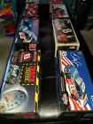 Dale Earnhardt Jr Nascar Diecast CARS Lot of 8  124 Scale NEW IN BOX LOOK