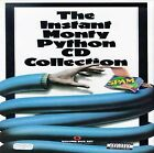 Instant Monty Python CD Collection, Monty Python's Flying Circus, Acceptable