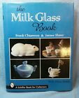 Price Reduced The Milk Glass Book by James Slater and Frank