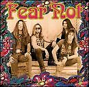 FEAR NOT - Self-Titled (1995) - CD - **BRAND NEW/STILL SEALED** - RARE
