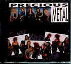 PRECIOUS METAL - That Kind Of Girl - CD - **Mint Condition** - RARE