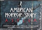 Breygent American Horror Story Asylum Factory Sealed Premium Box Trading Cards