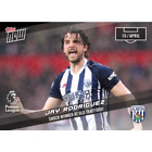 2017-18 Topps Now Premier League Soccer Cards 57
