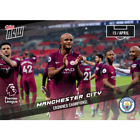 2017-18 Topps Now Premier League Soccer Cards 45
