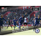 2017-18 Topps Now Premier League Soccer Cards 51