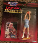 LARRY BIRD INDIANA STATE 1998 STARTING LINEUP SEALED W/ CARD