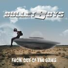 Bulletboys - From Out Of The Skies 4988003513566 (CD Used Like New)