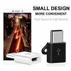 1PC Micro USB to USB31Type C Charger Adapter for Android Samsung Galaxy S8 S9