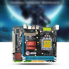 Card PC Analyzer Computer Motherboard Tester Computer PCI E DDR3 1066 1333MHz