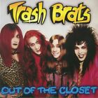 TRASH BRATS - Out Of The Closet - Vinyl (limited pink vinyl LP + CD)