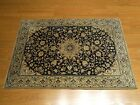 Wool Persian Isfahan Rug _Collectable