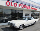 Oldsmobile Cutlass F85 Convertible 330 v8 4 speed