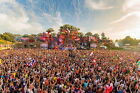 63026 Tomorrowland Approved Day Wall Print Poster Plakat