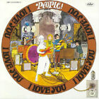 People! - I Love You (1994) Capitol Records CD NEW rare HTF OOP Larry Norman