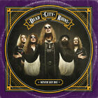 Dead City Ruins - Never Say Die 884860190121 (CD Used Like New)