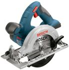 New Circular Saw 18 Volt Lithium-Ion Cordless Electric 6-1/2 in. Blue