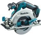 New Circular Saw 18-Volt Cordless 6-1/2 in. 24T Carbide Blade (Tool-Only)