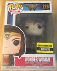 Funko Pop Heroes Wonder Woman 229 Exclusive Vinyl figure DC comics rare