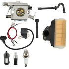 Carburetor Parts Fit Stihl Chainsaw 021 025 023 MS210 MS230 MS250 Replace Walbro