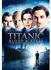 Titanic Blood And Steel 634 Minutes Dvd Untold Story New