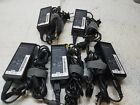 Lot of 5 Genuine Lenovo 90W 20V Laptop Power Adapter Chargers 92P1109 w Cables