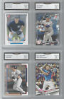 Aaron Judge Rookie Cards Checklist and Key Prospects 112