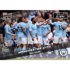 2016-17 Topps Now Premier League Soccer Cards 15