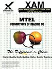 MTEL FOUNDATIONS OF READING 90 By Sharon Wynne **Mint Condition**
